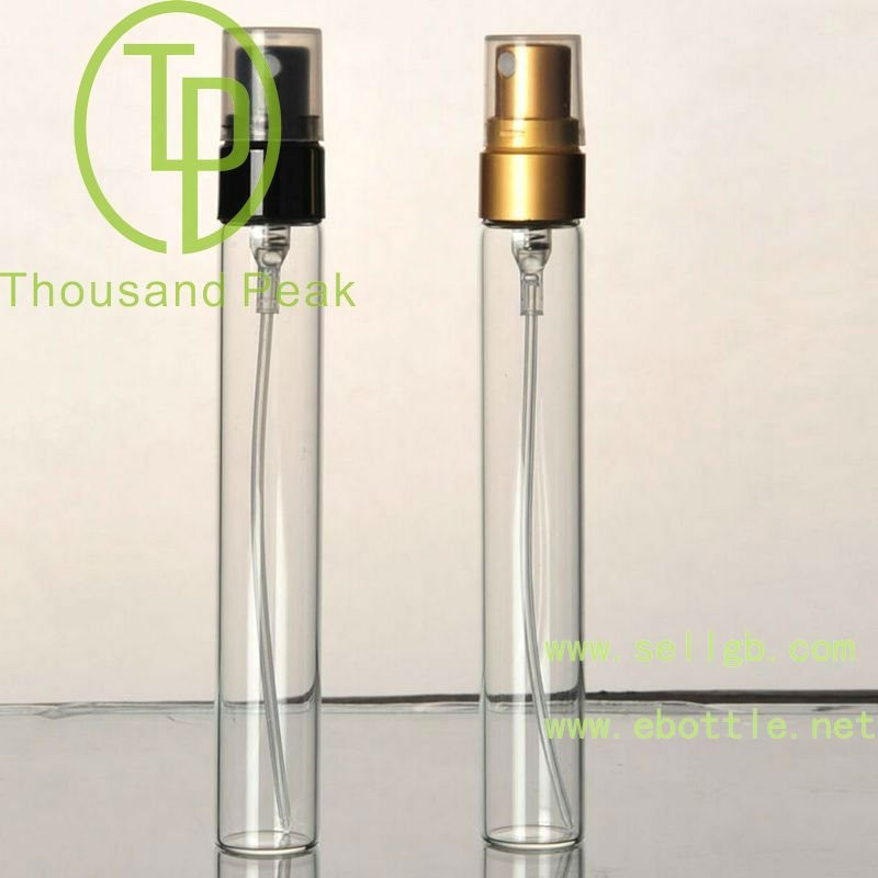TP-3-01,1ml glass perfume bottle